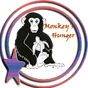 Monkey is Hunger icon