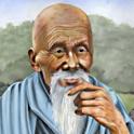 Lao Tzu Quotes & Taoism logo