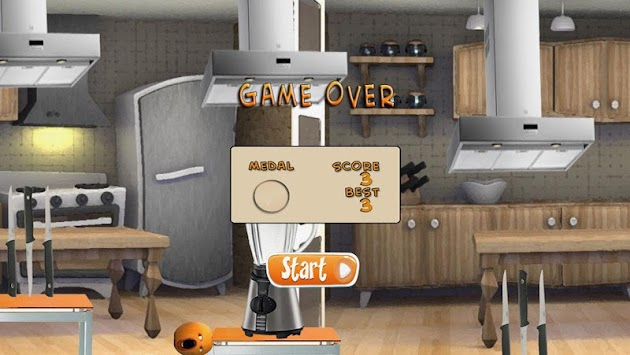 Annoying Orange: Jump!!!