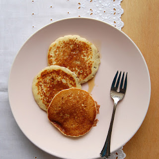 Buttermilk Pancakes Without Baking Soda Recipes.