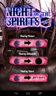 Hidden Object - Spirits Free! 休閒 App-癮科技App