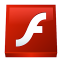 ▷ Adobe ▷ Flash ▷ Player icon