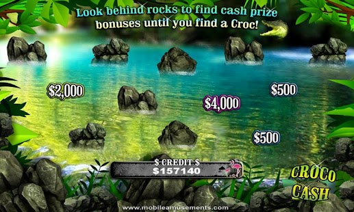 Flamingo Jungle Safari Slots $- screenshot thumbnail