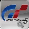 GT5 SETUP logo