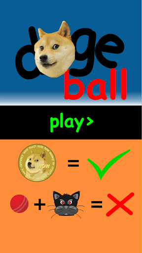 Doge Ball: The Quest for Coins
