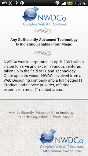 NWDCo Innovative IT Solutions