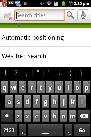 免費下載天氣APP|マイ·ウェザー app開箱文|APP開箱王