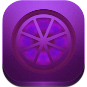 CM 10.2 - Purple Lime Theme