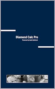 Diamond Calc Pro