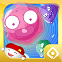 Cavity Rush - Match 3 Puzzles icon