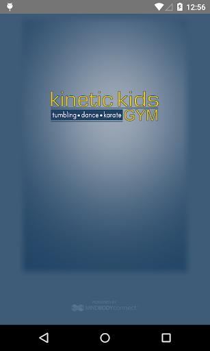 Kinetic Kids Gym