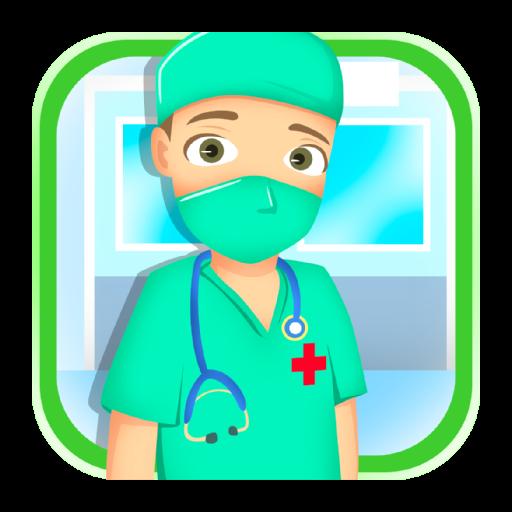 休閒App|手術ゲーム LOGO-3C達人阿輝的APP