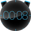 Timer - Stopwatch & Alarm icon
