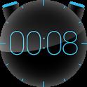 Timer - Stopwatch & Alarm icon