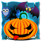 Halloween Live Wallpapers Free icon
