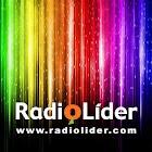 Radio Líder icon