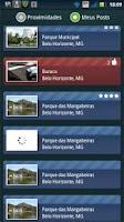 Screenshot of Urbanias