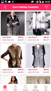 Flash Online Shopping screenshot 2