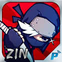 Shinobi ZIN: Ninja Boy