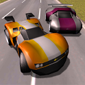 Lane Racer 3D icon