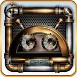 ADW Theme Steampunk