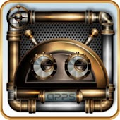 ADW Theme Steampunk