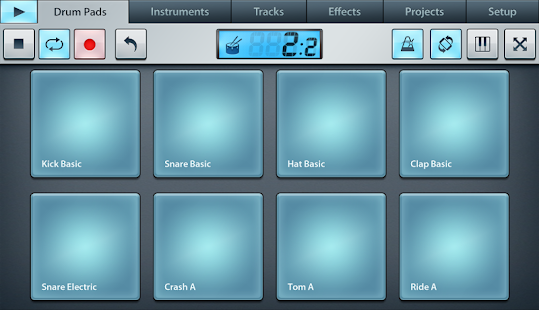FL Studio Mobile - screenshot thumbnail