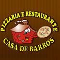 Pizzaria Casa de Barros