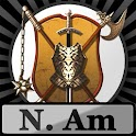 Age of Conquest: N. America logo
