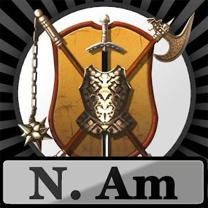 Age of Conquest: N. America 策略 App Store-愛順發玩APP