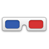 Anaglyph 3D Camera