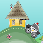 Cops & Robbers - Car Game icon