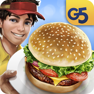 Stand O'Food® City for PC and MAC