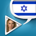 Hebrew Dictionary with Video icon