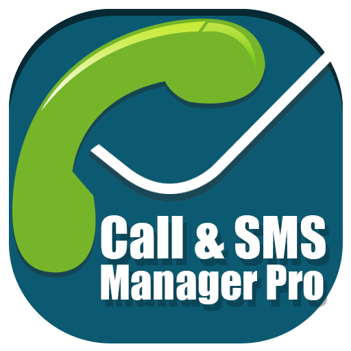 Call & SMS Manager Pro LOGO-APP點子