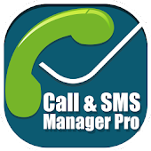 Call & SMS Manager Pro