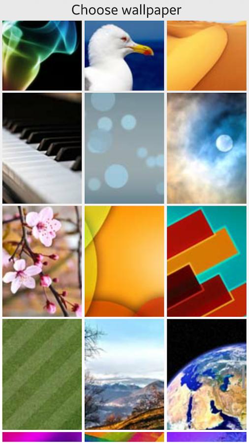 Whatsup Wallpapers HD - screenshot