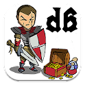 Dungeon Ascendance logo