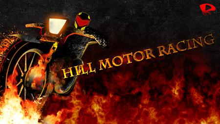 Hill Motor Racing 2.4 screenshot 135130