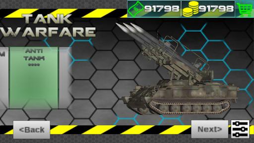 Tank Wars 3D: World War Z