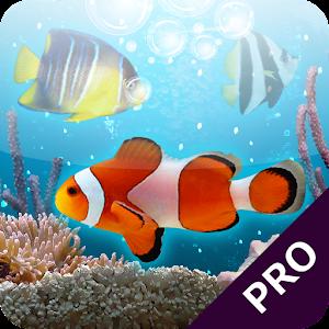 Marine Aquarium 3.2 PRO v1.08 APK