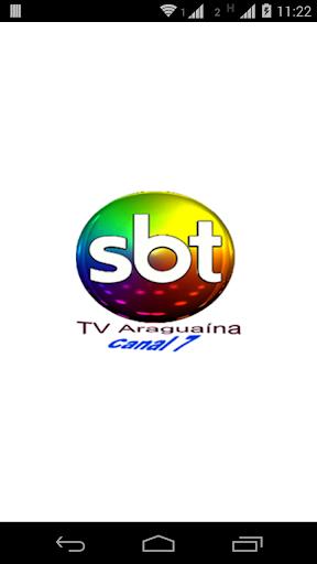 TV Araguaína SBT