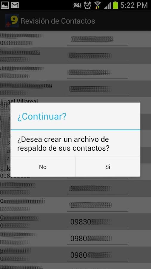 Agregar el 9 - screenshot