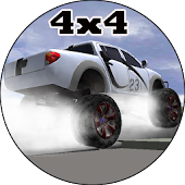 4x4 Offroadlegend Simulator