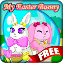 My Easter Bunny - Free icon