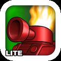 Armored Strike Online (Lite) logo