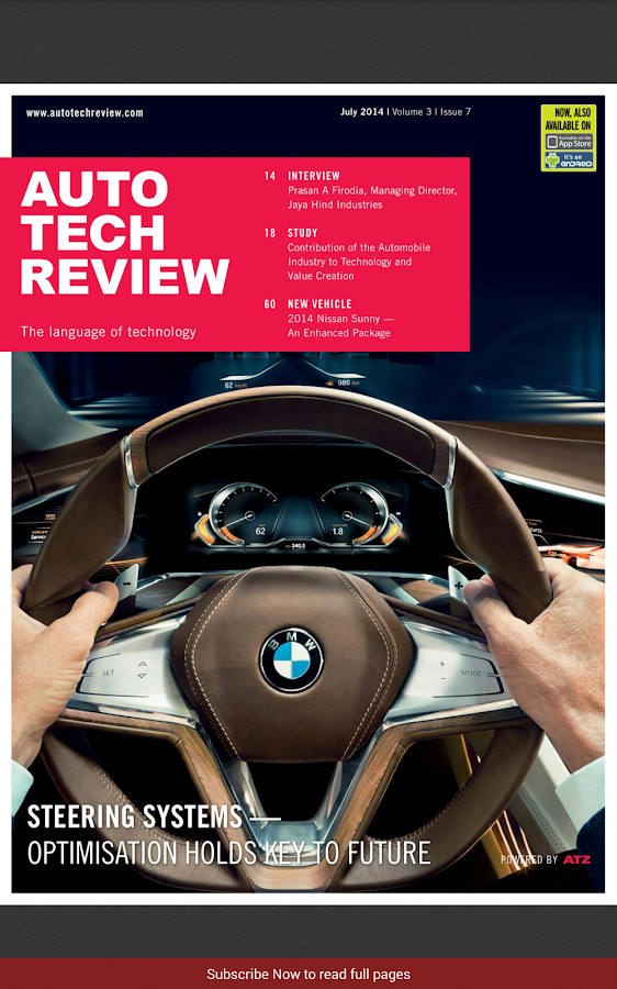 Image Result For M Tech Automotive Review