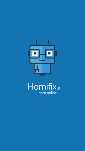 Homifix: Free Advice Support