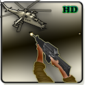 Air Assault: Shooting Game icon
