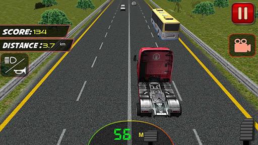 公路交通卡賽車
